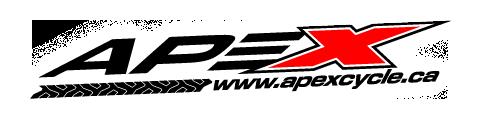 Apex Cycle Logo